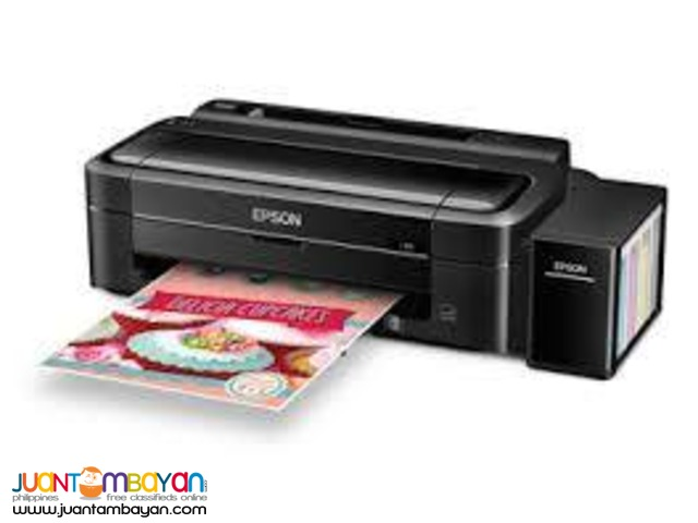 EPSON L310 Free Delivery Lifetime Service Money Back Guarantee