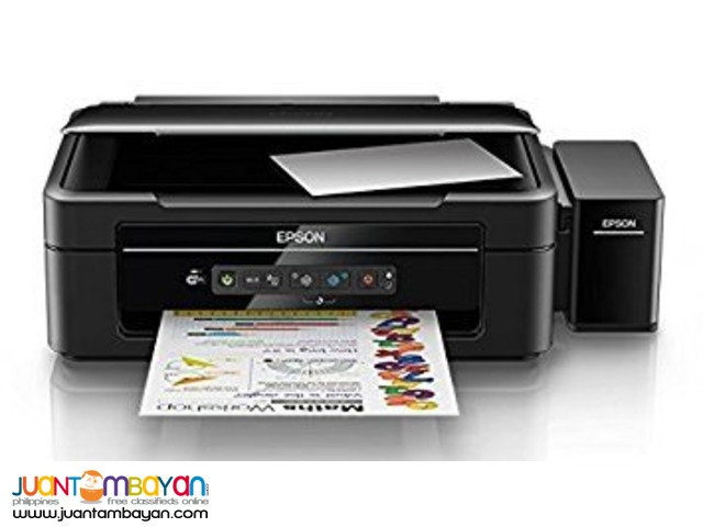 EPSON L385 Free Delivery Lifetime Service Money Back Guarantee