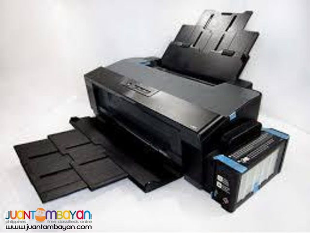 EPSON L1300(A3) Free Delivery Lifetime Service Money Back Guarantee