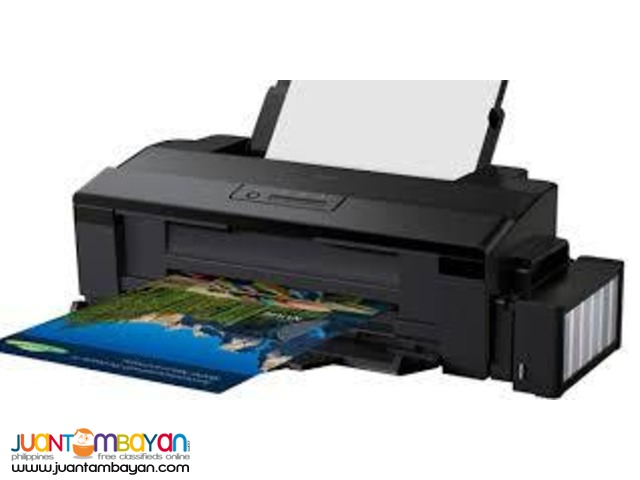 EPSON L1800 (A3) Free Delivery Lifetime Service Money Back Guarantee