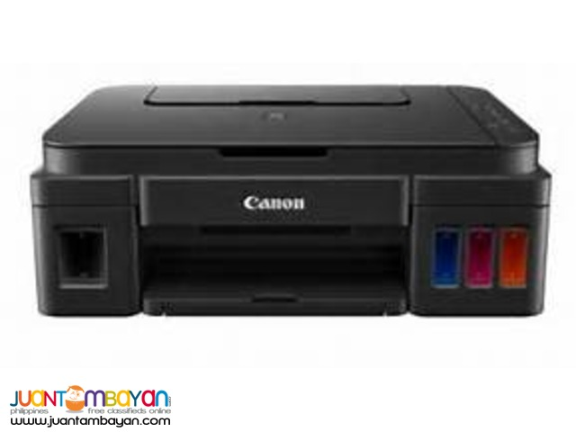 CANON G1000 Free Delivery, Lifetime Service &Money Back Guarantee
