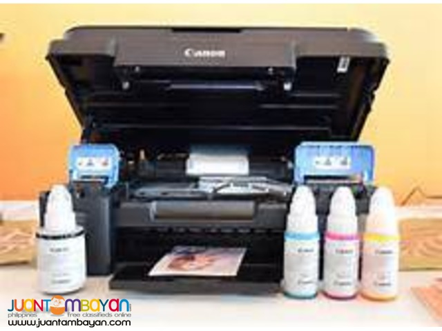 CANON G2000 Free Delivery Lifetime Service Money Back Guarantee