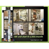 Condo Unit in Tomas Morato Quezon City