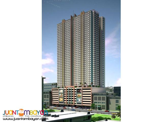 Condo Unit In Malate Manila