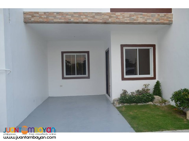 RFO House for Sale in Pantok Binangonan Nuevo Residences