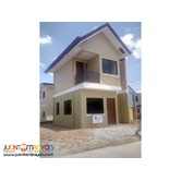 RFO House for Sale in Cainta Ortigas Extension Birmingham Recarte St