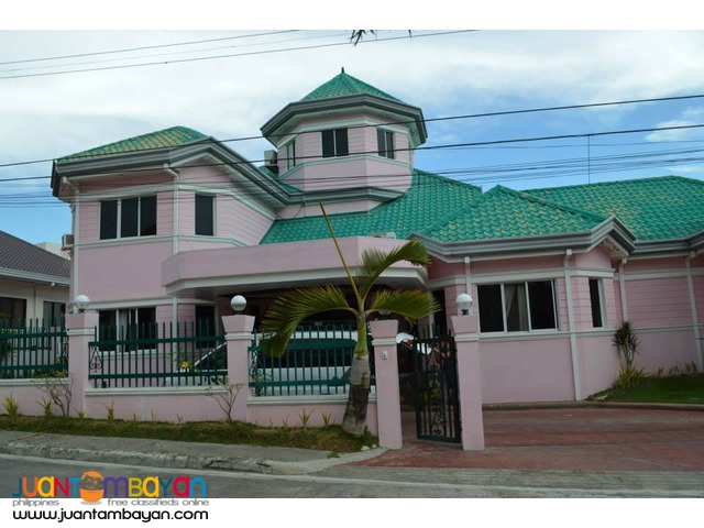 120k 9br Furnished House For Rent In Talisay City Cebu Cebu