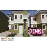 DENISE HOUSE MODEL IN LANCASTER NEW CITY