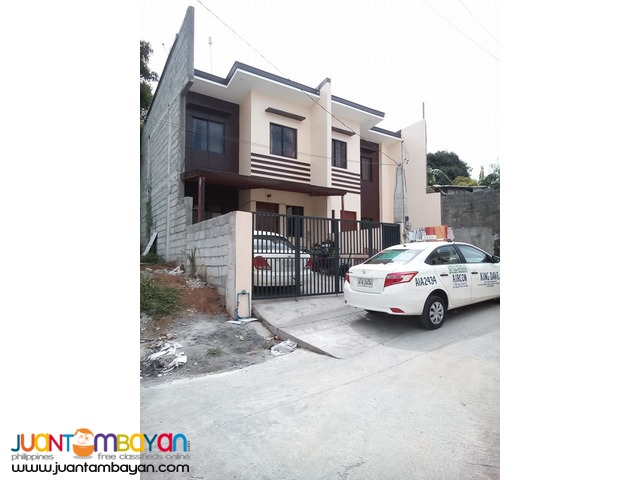 RFO House for Sale in Brookside Cainta near Ortigas Extn Birmingham