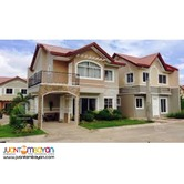 Ready-for-occupancy House SUMMERFIELD Antipolo City