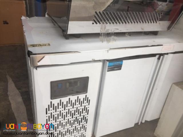 Undercounter Freezer(Berjaya)