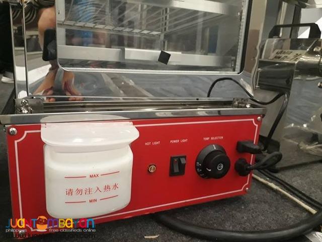 Siopao Steamer