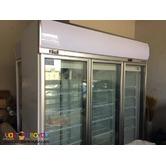 Combi Freezer /Chiller display