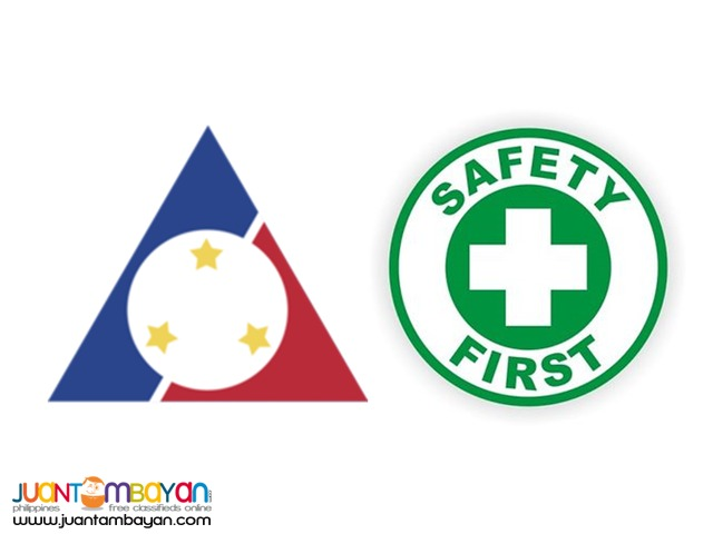 DOLE Accredited Safety Training and Seminars