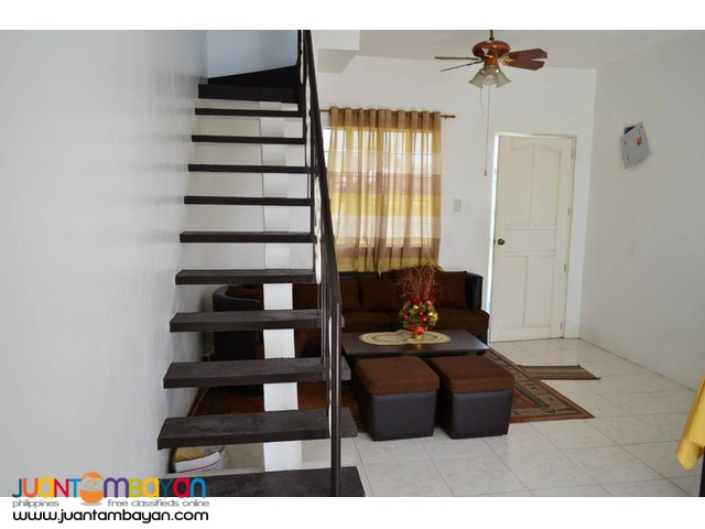 Casa Blanca RFO House n Lot for Sale in Ampid SanMateo