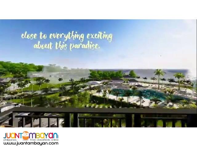 Costa Vista Resorts condo for sale in Boracay Island