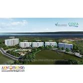 Costa Vista Resorts Studio condo for sale in Boracay Island