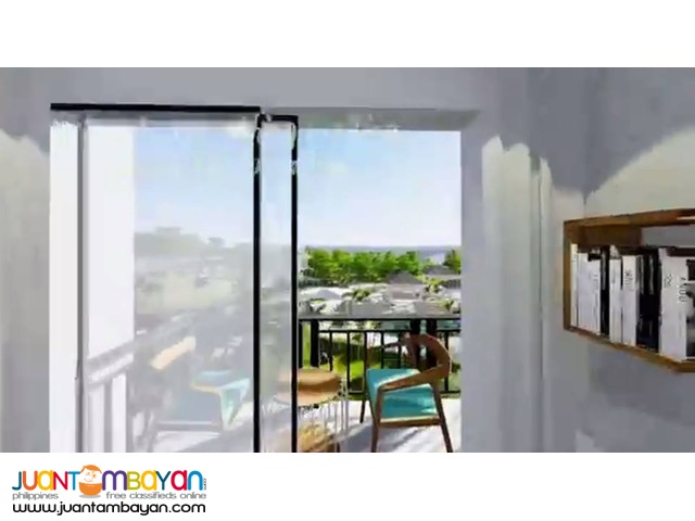 2br w/ balcony condo for sale in Costa Vista Boracay Island