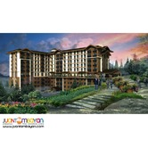 Affordable Pre-selling Studio condo for sale in Baguio City