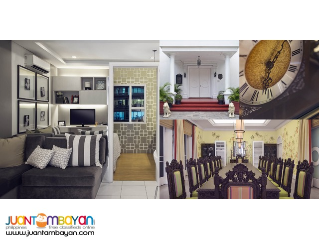 Vista Shaw condo for sale in Mandaluyong City