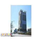 Almost Ready for Occupancy Studio Unit at Sunvida Tower