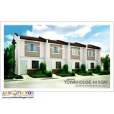 Casa isabel Sto tomas Batangas Murang pabahay