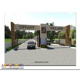 affordable house and lot at Tiffany Village Makiling Calamba City