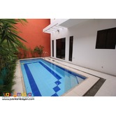 house and lot with swimming pool 10 million