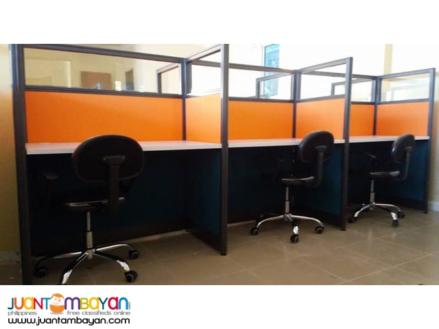 Cubicles Office Partition