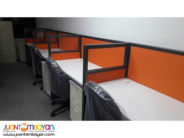 Costumize Office Partition