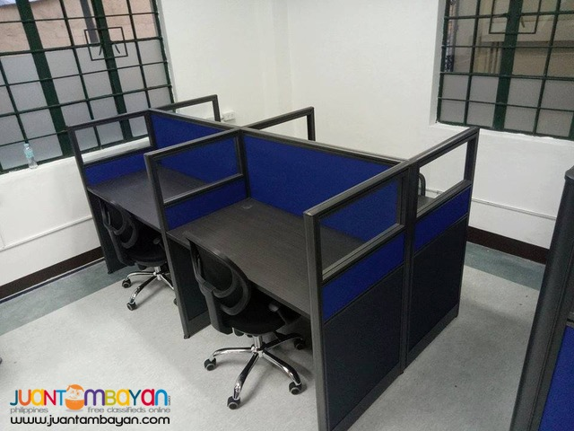 Office CUBICLES from JVSG
