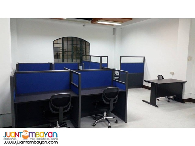 New Modular Office Partition