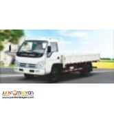4&6-Wheeler Dropside