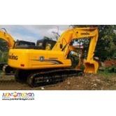 CDM6225 Hydraulic Excavator