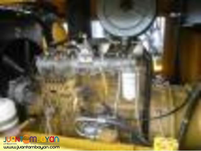 Forklift Diesel LG160DT