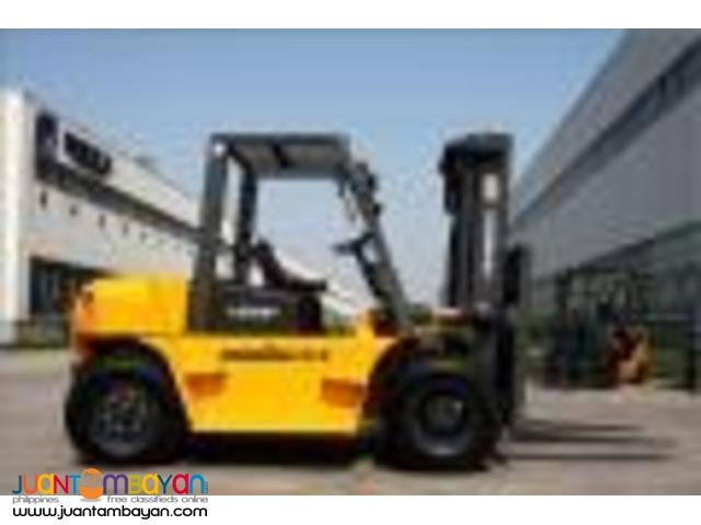Forklift Diesel LG50DT