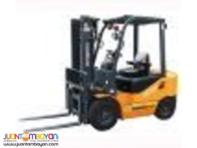 Forklift Diesel LG15DT