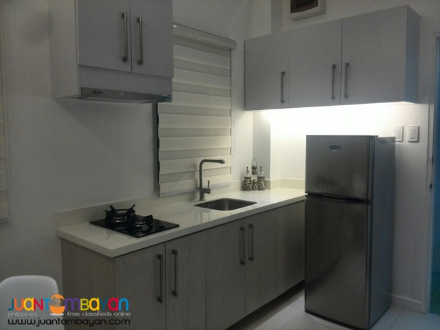 Condo Unit in Quezon City near Trinoma & SM North Edsa