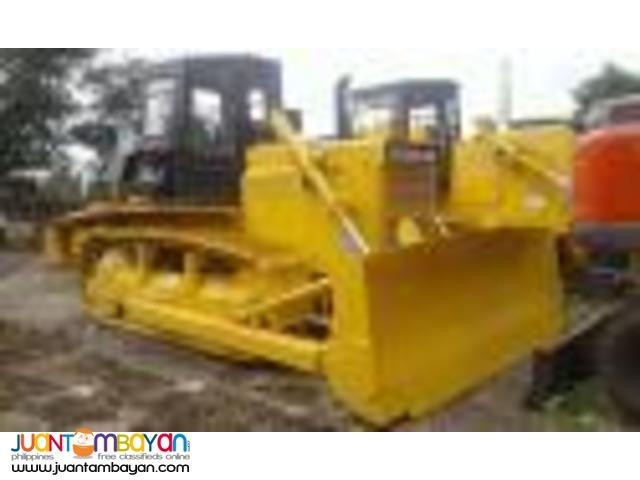 ZD160-3 Bulldozer w/o ripper