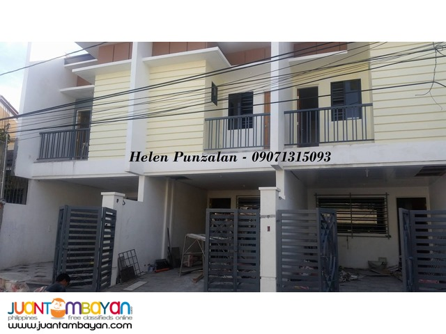 Brand New RFO House And Lot For Sale Las Pinas Near NAIA Airport
