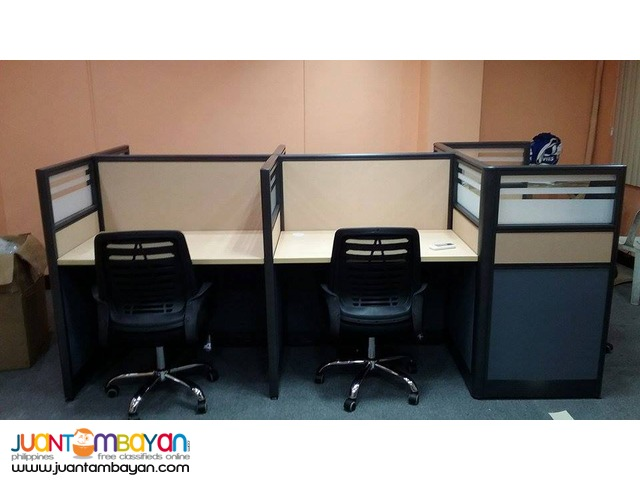Office Cubicles Costumize