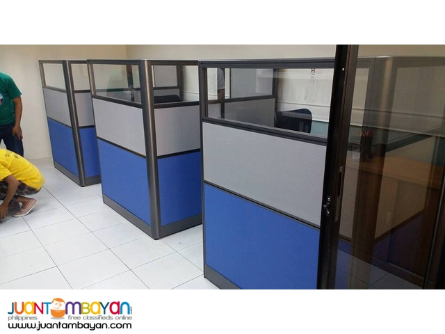 Done install Office Partition