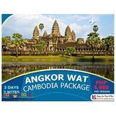 3D2N Angkor Wat - Siem Reap Package