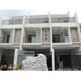 PH734 Townhouse For Sale In Tandang Sora At 6.950M