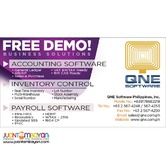 QNE Accounting and Payroll Software-Let Your Business Improve