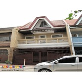 PH884 Townhouse for Sale in East Kamias at 13.2M