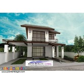 ASTELE house and lot for sale near beaches Mactan Lapu-lapu City
