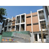 PH603 Townhouse For Sale In Project 6 Q.C Area At 11M