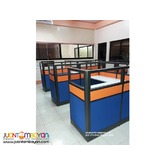 Modular Partition JVSG Costumized