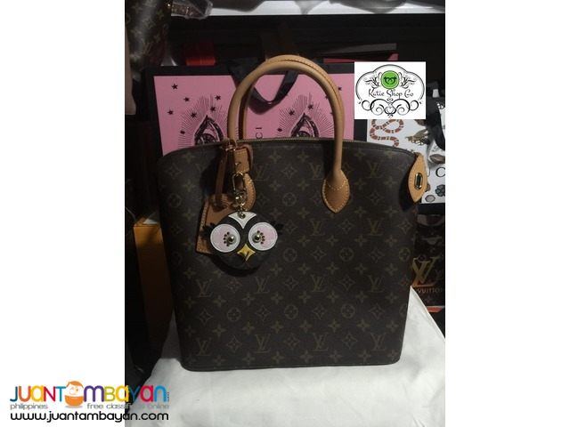 571a87180657 LOUIS VUITTON BAG - LV BAG - LOUIS VUITTON HANDBAG Taytay